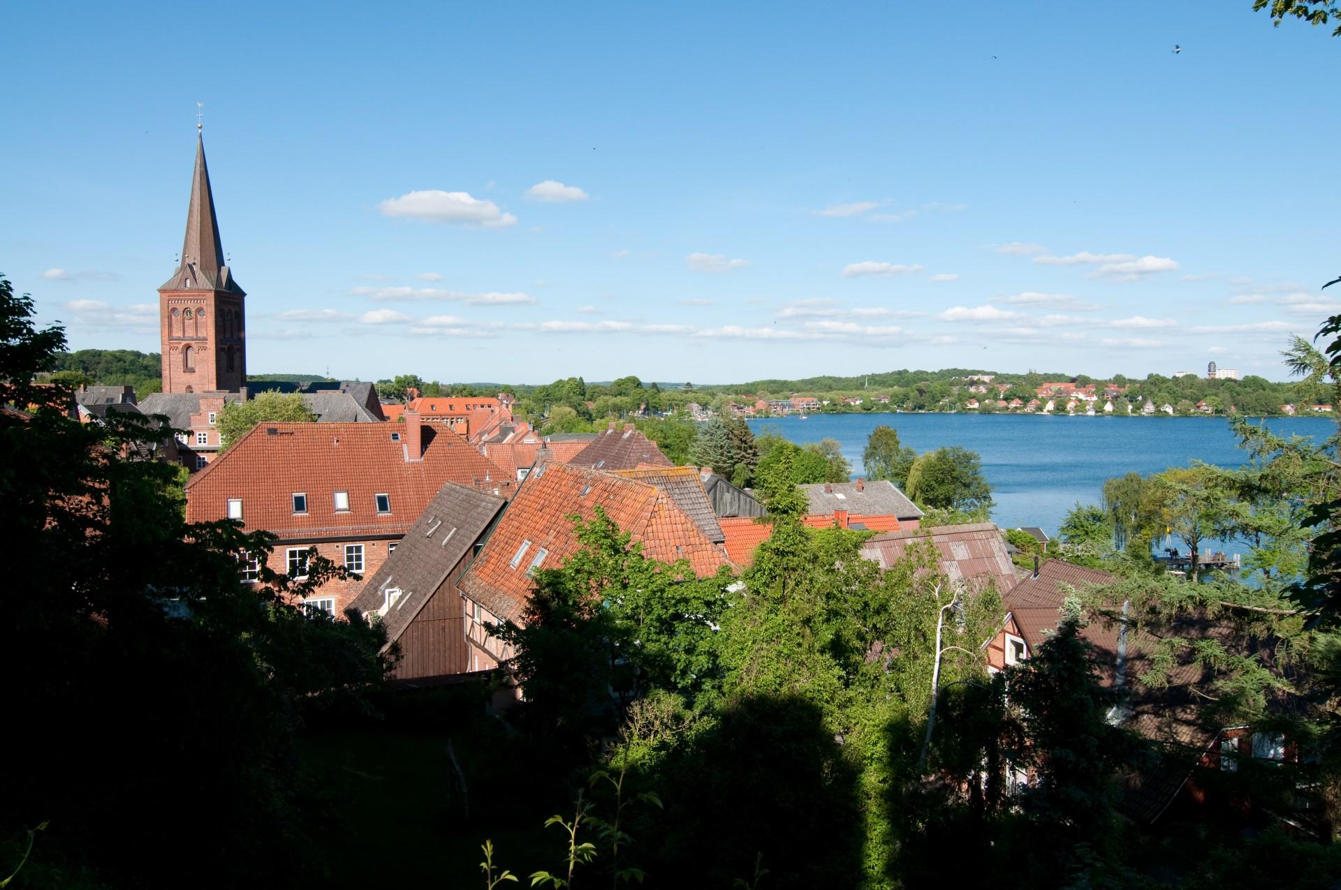 Schleswig Holstein Besonderheiten
