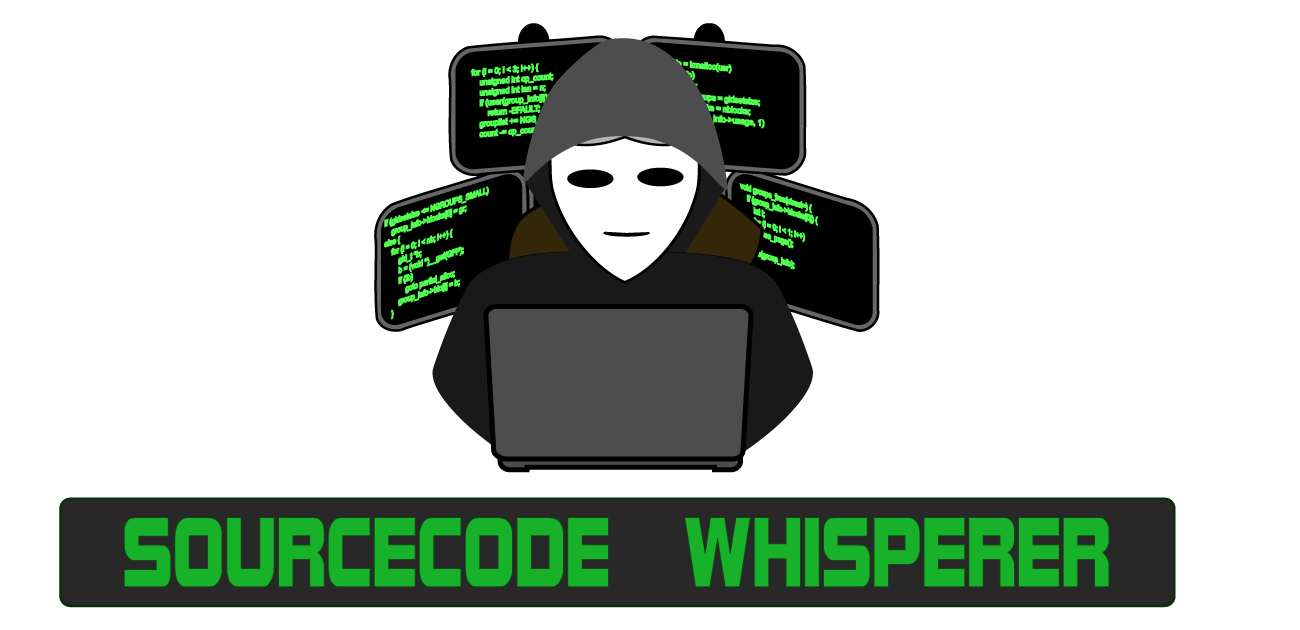 Sourcecode Whisperer